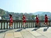 Podismo: Base Running corre verso Mezza Maratona Città Torino