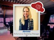 Incontra Verena: nostra twago-Performance Marketing Manager