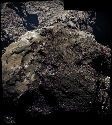 ESA Rosetta: dal flyby di San Valentino ad oggi