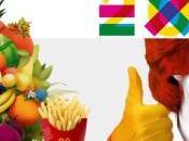 EXPO 2015 McDonald's Coca Cola Sponsor