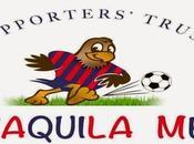 Supporters' Trust L'AQUILA ME', resoconto nuovo incontro Comune stadio
