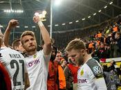 Amburgo-Borussia Dortmund probabili formazioni diretta