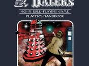 Doctors Daleks