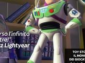 Story, Cinema trilogia mondo giocattoli Disney