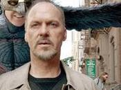Fragola cinema: Birdman