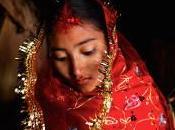 """Festa della Donna, occasione dell'8 marzo l'Unicef denuncia: """"Nel mondo milioni 'donne' spose prima anni"""""""