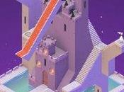 lato artistico Monument Valley Speciale iPad