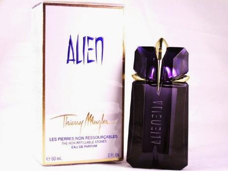 Dupe Alien di Thierry Mugler
