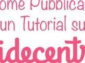 Come Pubblicare Tutorial Guidecentral