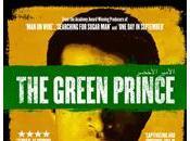 Bergamo alza sipario film GREEN PRINCE figlio Hamas
