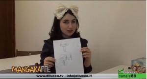 come disegnare chibi manga