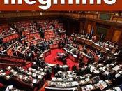 #fermiamoladittatura appello magistrati salvare l'Italia