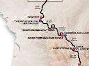 Parigi-Nizza 2015: tappe partenti