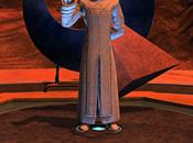Star Trek Online, presente statua Nimoy targa altri della serie