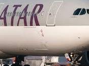 Buone nuove Qatar Airways