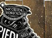 Recensione: piedi nella neve, Nicoletta Bortolotti