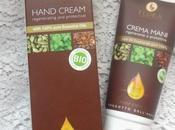 Crema mani Anniversario Flora review