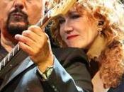 """Fiorella Mannoia ricorda Pino Daniele: insegnato cantare napoletano"""""""