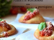 Pizzette montanare