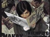 "Makay: ""Riempire Vuoto"" nuovo singolo."