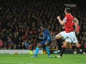Manchester United-Arsenal 1-2, video highlights