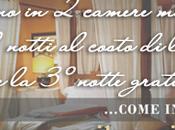 notte omaggio Dimora Charme Toscana
