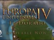 Europa Universalis Dorado Alla fonte della giovinezza