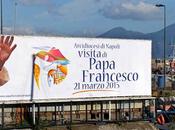 Papa Francesco Napoli. Ecco piano stradale definitivo