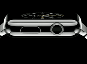 Come l'Apple Watch: tasti fisici, touch voce!