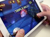 ScreenStick: iPad diventa joystick