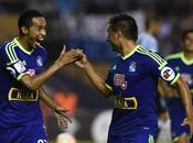 Copa Libertadores: Racing beffato casa, goleada Guarani