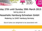 Cake World 2015