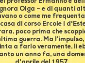 #ioleggoperché giardino Finzi-Contini Giorgio Bassani