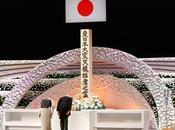 Giappone ricorda Fukushima