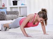 Fitness: scopri come tenerti forma comodamente casa!