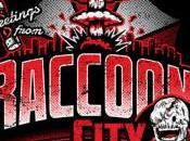 Tipo Racoon City, Siberia