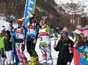 alpino: Giovannini Piaggio primi Campionati Regionali Ragazzi