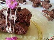 Cantucci Cacao Cioccolato Fondente Nocciole