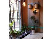 Giardino: Torino vegetariano autentico
