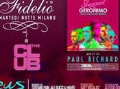 17/3 Fidelio Milano Club