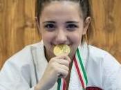 Karate: Campionessa Italiana Kumite, Debora Morino, racconta