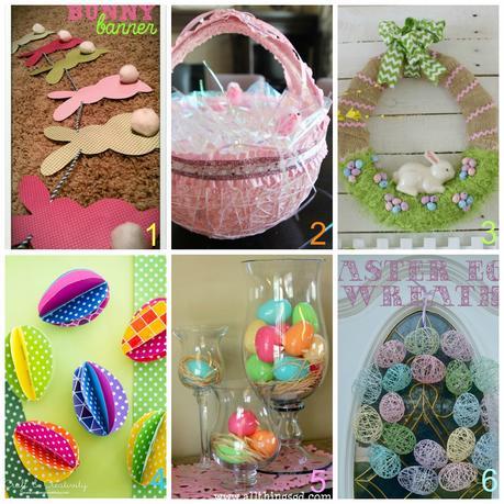 Pasqua decorazioni pasquali facili fai da te 8 tutorial paperblog - Fai da te pasqua decorazioni ...