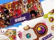 Takashi Murakami Frisk Project