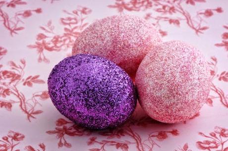 Idee fai da te per decorare le uova di pasqua paperblog - Decorare uova di pasqua ...