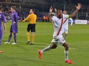 Fiorentina-Roma 1-1: l'Italderby sorride giallorossi