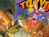 """King Tokyo"": Furia Mostri! Progetto ""Mostroni: Kaiju Dintorni"""