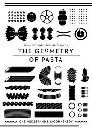 geometry of pasta book