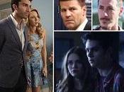 SPOILER Haven, Agents SHIELD, Bones, Teen Wolf, Arrow Jane Virgin