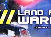 Land Warfare nuovo strategico approda Android