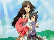 "Recensione anime: ""Wolf Children Yuki bambini lupo"" Mamoru Hosoda"